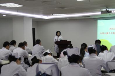 """白癜风""""告白行动""""两周年  北京国丹白癜风医院积极落实临床诊疗工作"""
